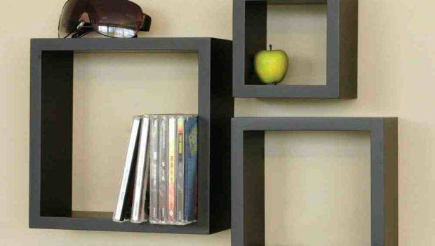 Marvellous Digital Photography Part Floating Wall Shelves