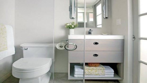 Marvellous Photograph Above Section Basement Bathroom Ideas