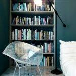 Marvelous Bedroom Designs Accent Bookshelf Rilane
