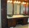 Master Bathroom Vanities Cabinets