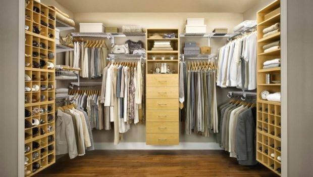 Master Bedroom Closet Ideas Design