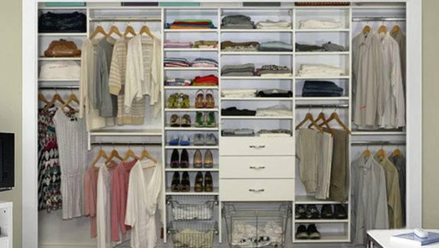 Master Bedroom Closets All Closet Design