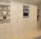 Master Bedroom Storage Contemporary San