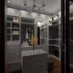 Master Bedroom Walk Closet Designs Home Design Simple