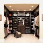 Master Closet Design Ideas Home Remodeling Basements