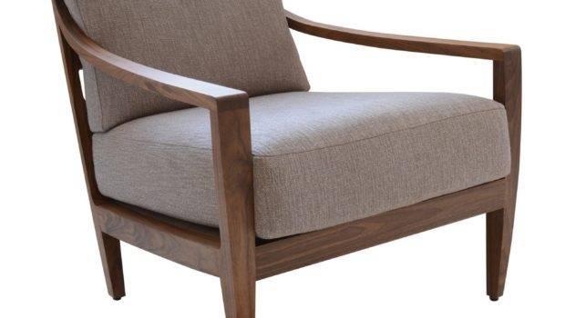 Matthew Hilton Low Lounge Chair