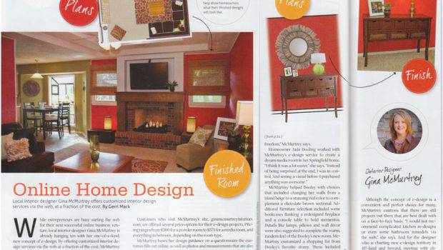 Mcmurtrey Interiors Llc Interior Design Affordable