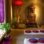 Meditation Room Spa Pinterest