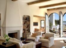 Mediterranean Home Decor Style Light Colors Homecaprice