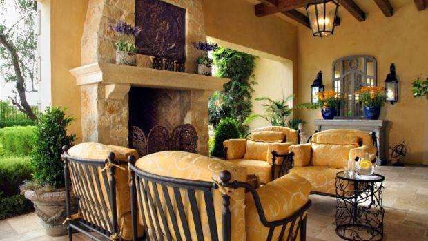 Mediterranean Interior Design Ideas Your Home