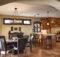 Mediterranean Style Home Rustic Elegance Idesignarch Interior