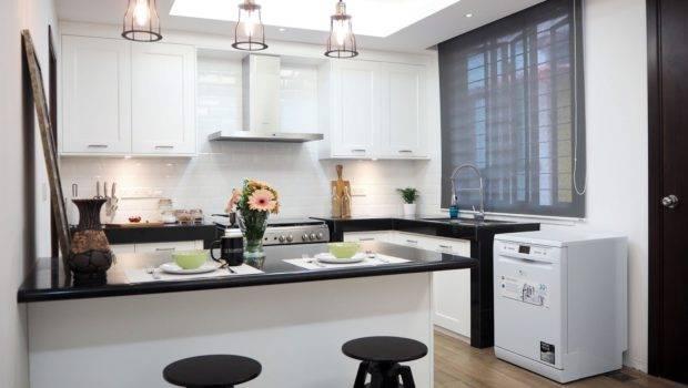 Meridian Interior Design Kitchen Kuala