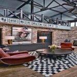Metal Building Home Ideas Interior Dream Pinterest
