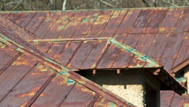 Metal Roof Treatment