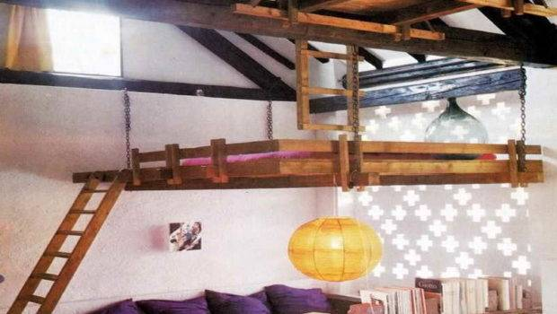 Mezzanine Beds Unique Design Ideas Master Bed Designs