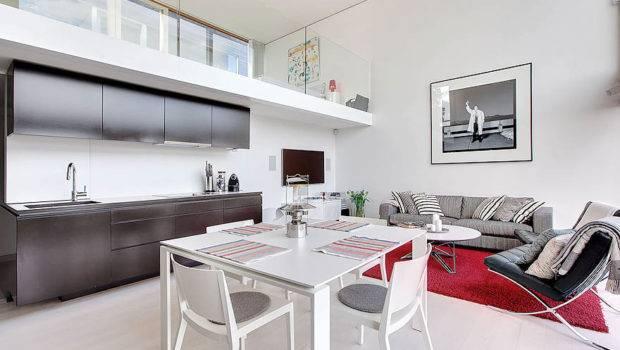 Mezzanine Design Modern