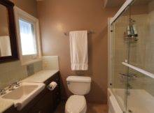 Mid Century Bathrooms Remodeled Modern Remodel