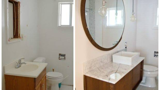 Mid Century Modern Bathroom Cre Tive Designs Inc