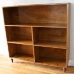 Mid Century Modern Bookshelves Bookcases Picked Vintage
