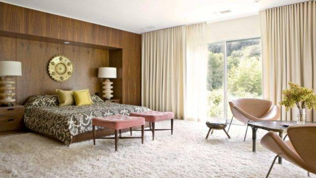 Mid Century Modern Interior Design Home Photos