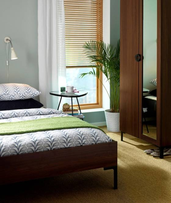30 Mind Blowing Small Bedroom Decorating Ideas: Mind Blowing Small Bedroom Decorating Ideas Creativefan