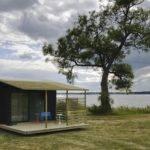 Mini House Jonas Wagell Modern Prefab Pops Two