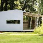 Mini House Shoebox Dwelling Finding Comfort Style Dignity