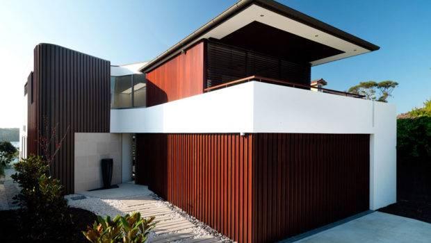 Minimal Houses Design Planning