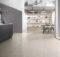 Minimal Vinyl Flooring Kitchen Inspire Aberdeenshire