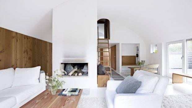 Minimalist Chic Scandinavian Interior Digsdigs