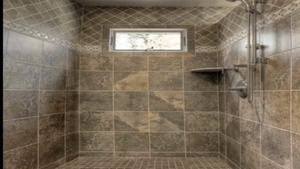 Minimalist Home Decorating Ideas Ceramic Tile Patterns Showers