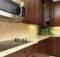 Minimalist Home Decorating Ideas Kitchen Backsplash