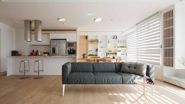 Minimalist Home Design Doesn Sacrifice Fun