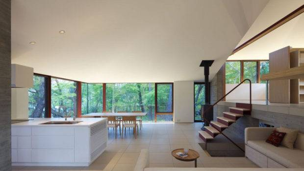 Minimalist Home Interior Constructions One Total Snapshots