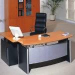 Minimalist Home Office Furniture Interior Design Architecture