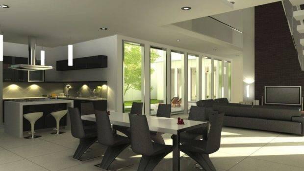 Minimalist Homes Interiors Design Ideas Modern Style Home
