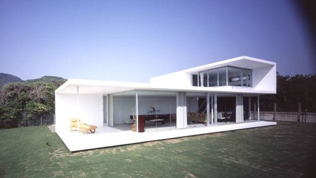Minimalist House Minami Boso Digsdigs