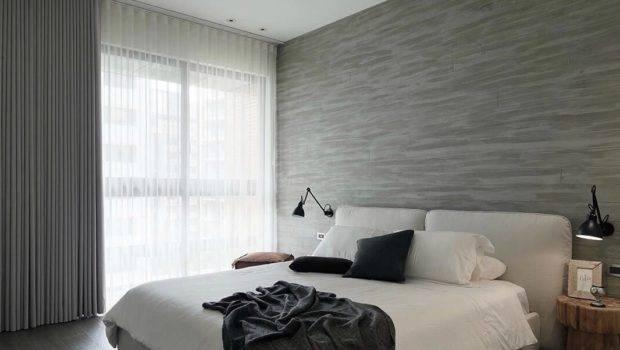Minimalist Interior Design Ideas Bedroom Home