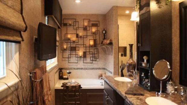 Miscellaneous Pics Decorated Bathrooms Easiest Way Find