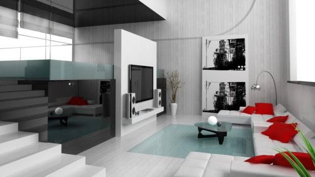 Modern Apartment Design Decorating Ideas
