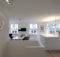 Modern Apartment Design Interior Looks Bright Charming