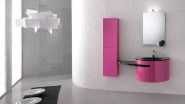 Modern Bathroom Cabinet One Total Photographs Minimalist