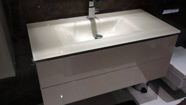 Modern Bathroom Cabinets Fitted Furniture London