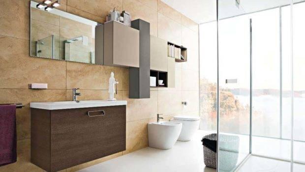 Modern Bathroom Ideas Designs