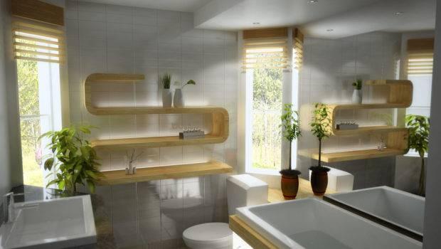 Modern Bathroom Lighting Fixtures Interior Design Home
