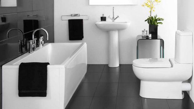 Modern Bathroom Suites Design Industry Standard