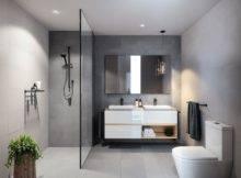 Modern Bathrooms Also Bathroom Remodel