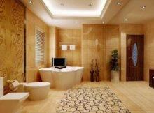 Modern Bathrooms Best Designs Ideas Interior Design Style
