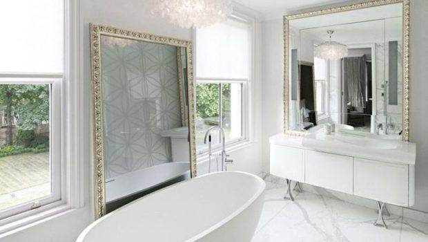 Modern Bathrooms Three Aspects Redecoration