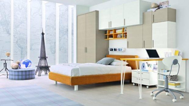 Modern Bedroom Design Ideas Futura Home Decorating